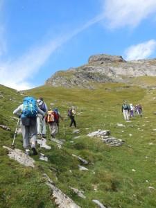 Séjour randonnée Pyrénées