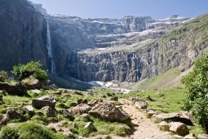 weekend randonnées Pyrénées : Cirque de Gavarnie