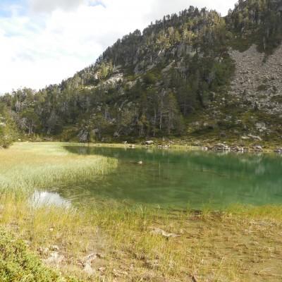 Randonnée réserve du Néouvielle