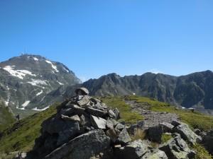 weekend randonnées Pyrénées :Pic du Midi de Bigorre