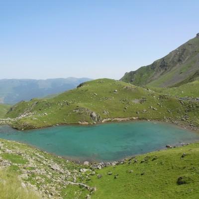 Lac de Montarrouye