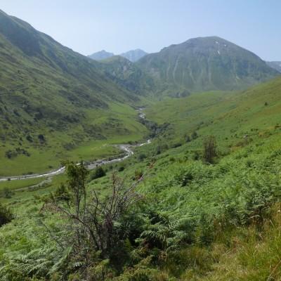 Vallée de la Gaoube