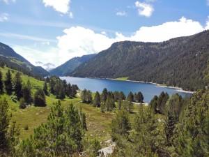 Randonnée lac Pyrenees : Weekend dans la réserve du Néouvielle